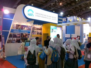 UIN Jakarta will Participate in International Education Expo