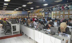 SPs UIN Jakarta Seleksi 84 Calon Mahasiswa Baru