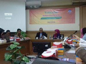 PSGA UIN Jakarta Holds Responsive Gender Workshop