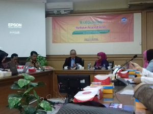PSGA UIN Jakarta Gelar Workshop Kurikulum Responsif Gender
