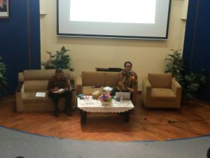 Pursuing WCU, FEB UIN Jakarta Will Push the International Publication