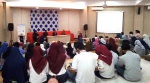 Paguyuban KSE Gelar Talkshow Penerimaan Beasiswa KSE 2017