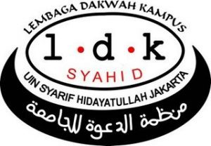 LDK Syahid is Ready to Become UIN Jakarta Student Role Model