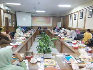 Rector: The Wasatiyyah Need to be put in the Curriculum