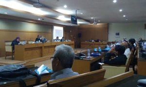 Rektor: UIN Jakarta Perluas Kerjasama Akademik