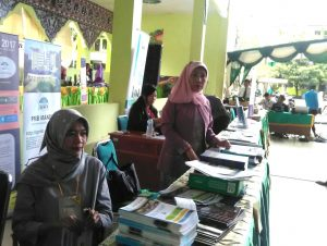 Kembali, UIN Jakarta Gelar Sosialisasi di Pesantren Daar el Qolam