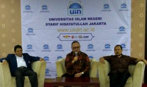Rector: Democracy in Indonesia is Getting Matured