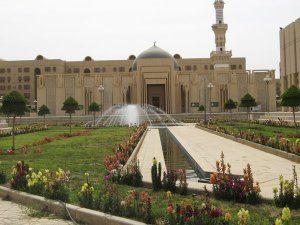 Universitas Islam Imam Muhammad bin Saud Riyadh Sambangi FDI