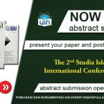 The 2nd Studia Islamika International Conference 2017