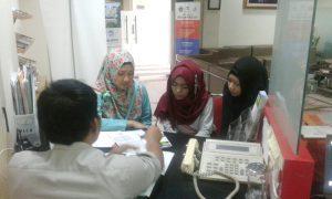 New Admissions, Registrar Starts Coming