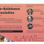 Beyond Co_Existence in Plural Societies
