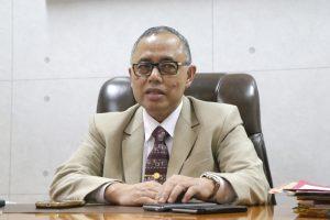 Ketua Forum Rektor PTKIN: Pionir Harus Jadi Ajang Silaturahmi