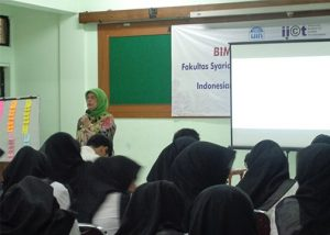 Mahasiswa FSH Ikuti Pelatihan Mediasi Penyelesaian Sengketa