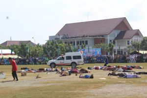 Menag Buka Pionir VIII PTKIN di Aceh