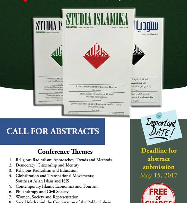 PPIM UIN Jakarta Agendakan Konferensi Internasional Islam Asia Tenggara