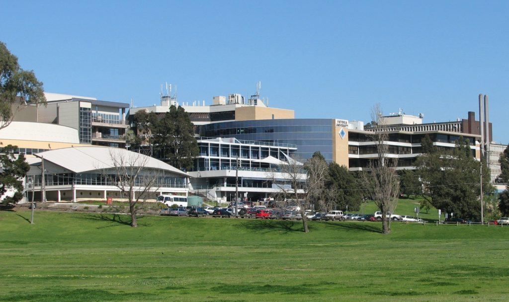 Victoria University Holds Free ELICOS Test