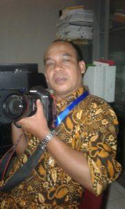 Hermanuddin, Belajar Memotret Sejak Kecil