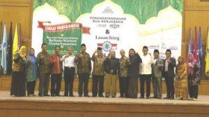 Islam Nusantara Center Resmi Diluncurkan