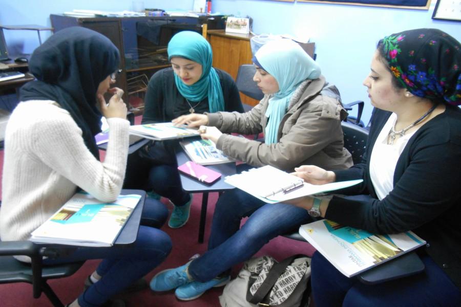Rosyida Erowati: Gairah Belajar Bahasa Indonesia Mahasiswa Mesir, Mengagumkan