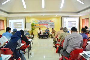 Meriahkan Milad, RS UIN Jakarta Gelar Workshop TTKH