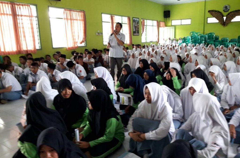 Di Blitar, Antusiasme Siswa untuk Kuliah, Cukup Tinggi