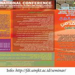 4Th International Conferen On Progressive Thinking In Contemporary Islamic and Arabic Studies 2