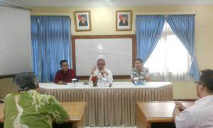 Pertanahan UIN Jakarta Harus Segera Diselesaikan