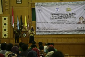 Rektor: UIN Jakarta Kampus yang Mampu Mengakomodir Perbedaan