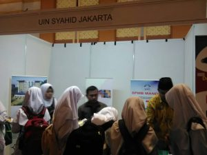 Wagub Buka Jakarta Islamic Education Fair (JIEF) 2017