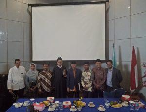 Fakultas Ushuluddin Gelar Seminar Peranan Ulama Hadis Maroko