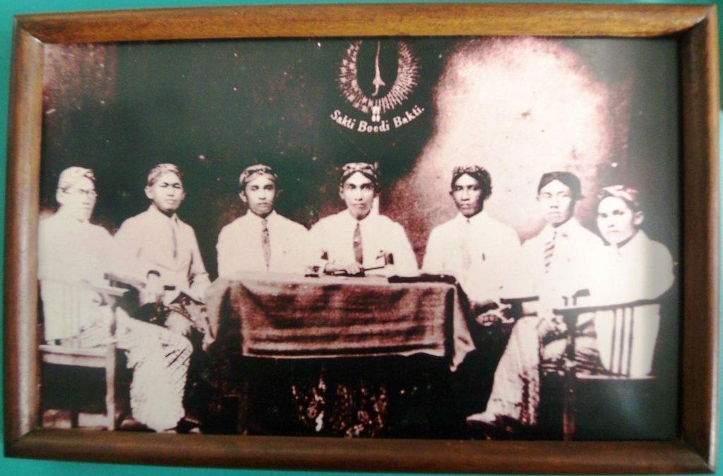 Satiman, dari Tri Koro Dharmo hingga Cita-Cita Universitas Islam