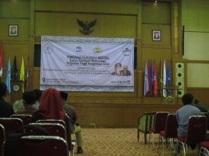 Dema UIN Jakarta Gelar Silatnas BEM PTKI Se-Indonesia