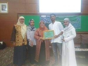 Faculty of Psychology UIN Jakarta held Student Recitation Program