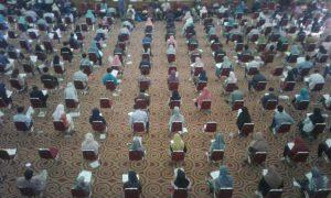17.000 Peserta Ikuti Seleksi Masuk UIN Jakarta