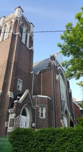 Ramadhan di Kanada (2): Gereja Disulap Menjadi Masjid