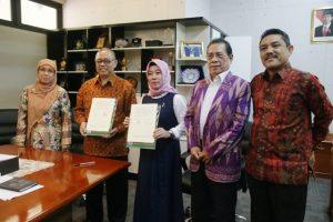 UIN Jakarta Perkuat Kompetensi Mahasiswa