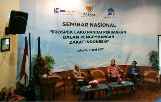 Zakat Menguatkan Ekonomi Indonesia