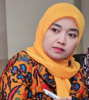 Siti Napsiyah: Deradicalization Need an Integrative Approach