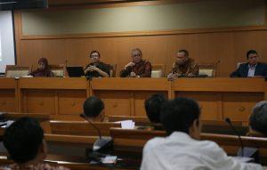 Rektor: Kedisiplinan Karyawan UIN Jakarta Perlu Ditingkatkan