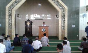 Dr Desmadi Saharudin: Ramadhan Bulan Penuh Keberkahan