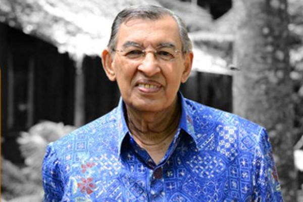 Khutbah Rektor UIN Jakarta 1992-1998 Ingatkan Persatuan Kesatuan Bangsa