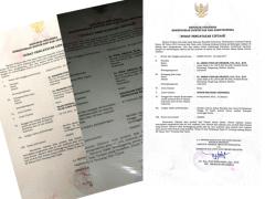14 Dosen FSH UIN Jakarta Raih Sertifikat HKI