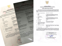 14 Scientific Works of FSH UIN Jakarta Lecturers Managed to Obtain HKI Certificate