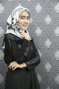 """Muawwanah, Muslimah """"Terinspiratif"""" Versi Sunsilk Hijab Hunt"""