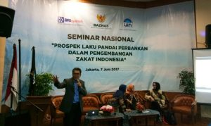 Zakat Inclusion: Policies and Models of Empowerment for Justice