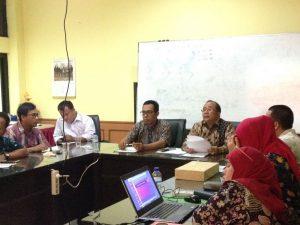 Kepala Biro AUK: Penguatan Zona Integritas Untuk Reformasi Birokrasi