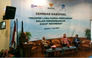 Zakat Strengthens Indonesia's Economy