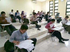 SPs UIN Jakarta Screens 89 Doctoral Program Prospective Students