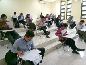 SPs UIN Jakarta Seleksi 89 Peserta Program Doktor