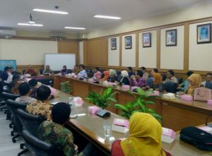 UIN Jakarta-Ministry of Religious Affairs DKI Jakarta Regional Office Signed Cooperation